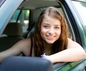 Teenagers Driving Tips