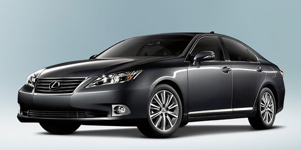 2011 lexus es350 is modish and comfortable sedan auto usp. Black Bedroom Furniture Sets. Home Design Ideas