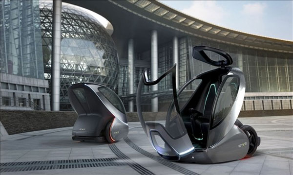 10 Innovative Tech Traits your Car will have in Future