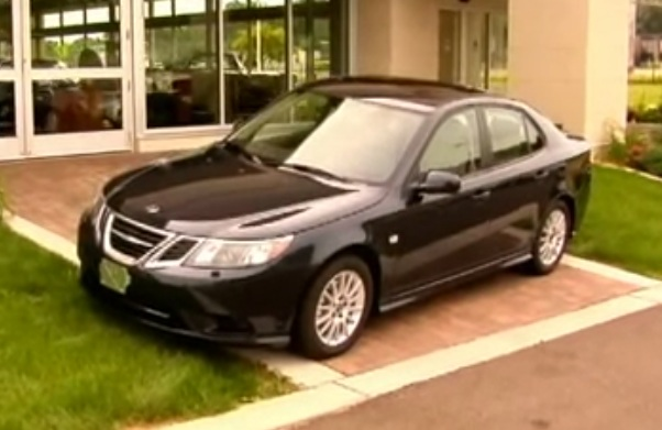 2012 saab 9 3 a review auto usp. Black Bedroom Furniture Sets. Home Design Ideas