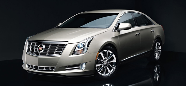 cadillac difference between xts luxury and xts premium autos post. Black Bedroom Furniture Sets. Home Design Ideas