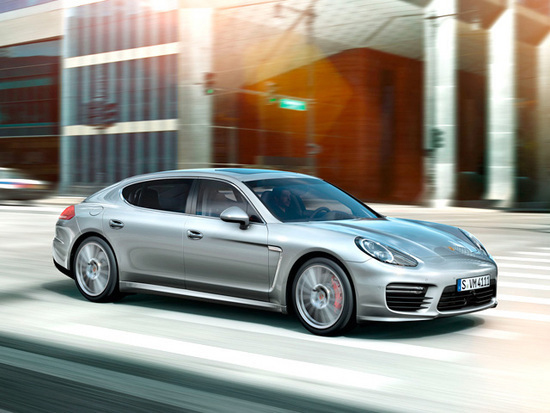 Porsche Launches 2014 Panamera Lineup for the US Enthusiasts