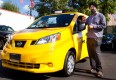 Nissan's NV200T Claimed To Bring a New Era in Transportation as the First Taxicab Starts Serving in NYC