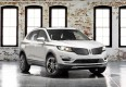 Lincoln's Small Premium MKC will Debut with Minimum $33,995