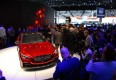 Infiniti Q50 Eau Rouge Concept First Appearance at 2014 North American International Auto Show