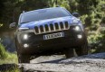 Jeep Cherokee Set for a Grand Debut at the Geneva Motor Show