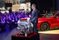 Infiniti Reveals the All-New Powerful Engine for Q50 Eau Rouge Concept Car