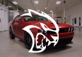 The First Dodge Challenger Hellcat Sold for a Whopping $825,000