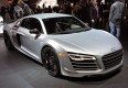 The Fastest Audi R8 Appears at Los Angeles Auto Show