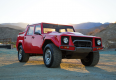 Rare Lamborghini LM002 to be Displayed at RM Auctions