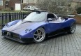 From $150 Ford Granada to $1.65 million Pagani Zonda