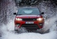Roving Into the New York Auto Show Spotlight, the 2016 Land Rover