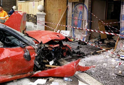 FERRARI-CRASH-INTO-SHOP