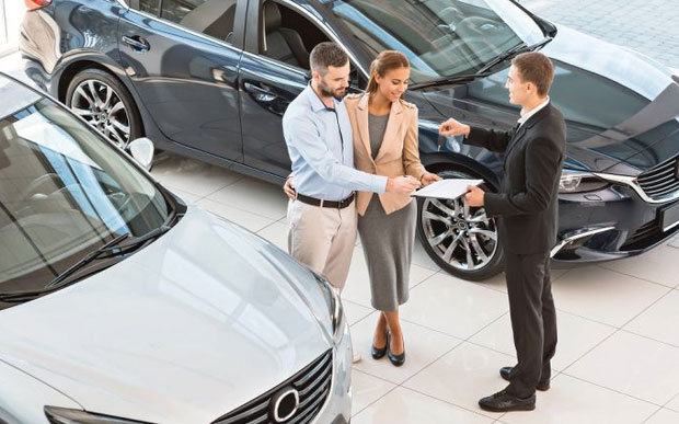Best Price on Your Next Car