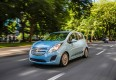 Chevrolet Spark EV Touches East Coast This Spring