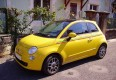 What Makes People Fall In Love With The Fiat 500?