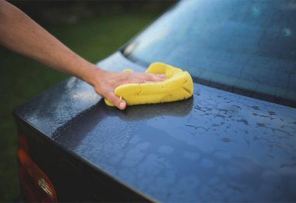 How to Give Your Car a Quick Makeover